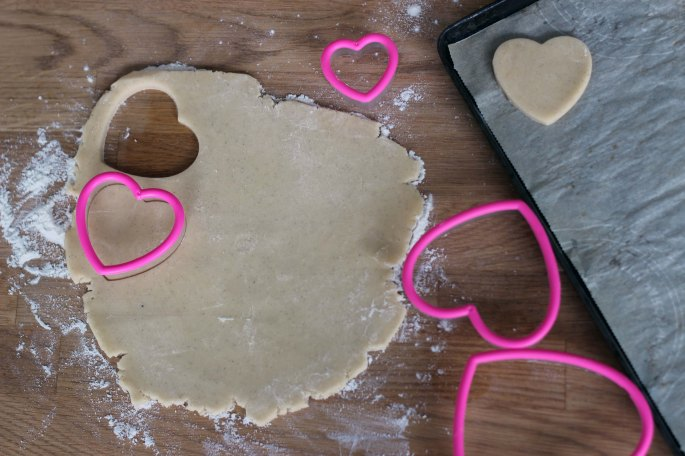 cookie cutters for sugar cookies