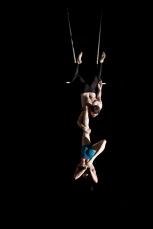 double trapeze scorpion
