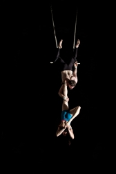 double trapeze scorpion
