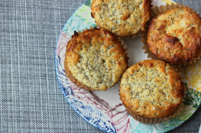 lemon-poppyseed-muffins